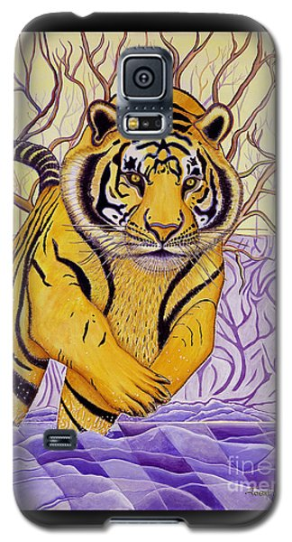 Tony Tiger Galaxy S5 Case