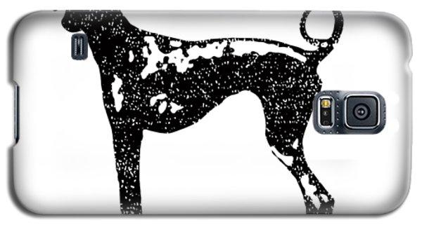 Top Dog Brewing Company Tee Galaxy S5 Case