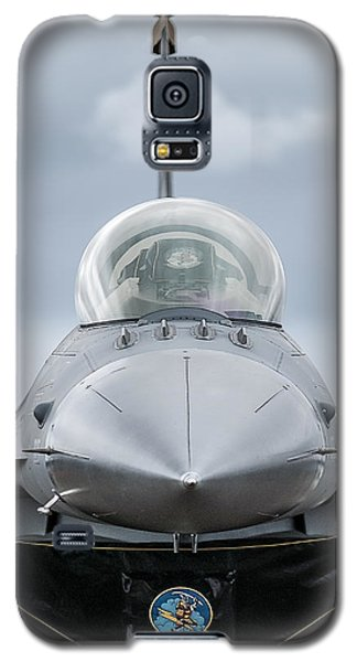 Top Gun V Galaxy S5 Case