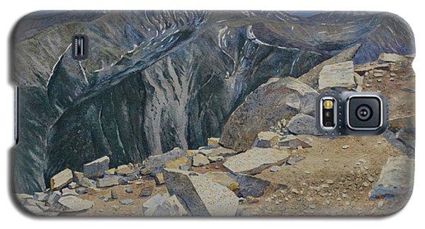 Top Of Mt. Princeton Galaxy S5 Case