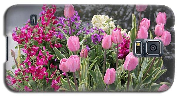 Top View Planter Galaxy S5 Case