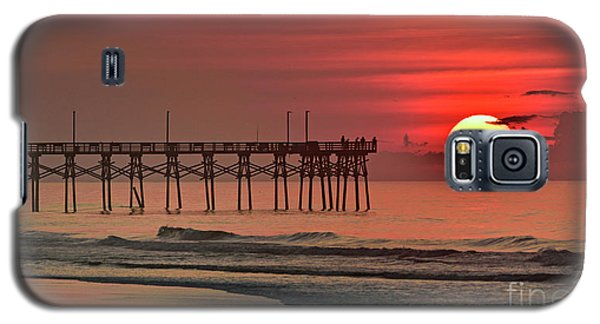 Topsail Moment Galaxy S5 Case
