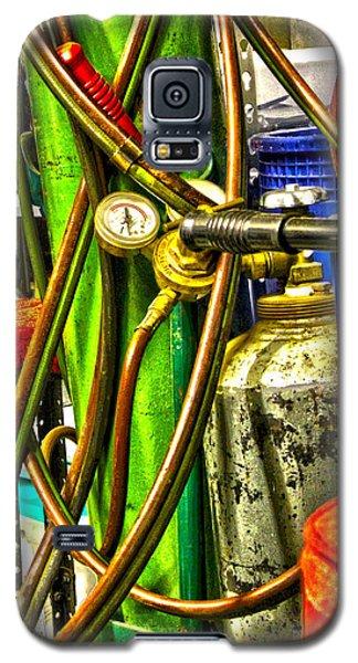 Torch Me Galaxy S5 Case
