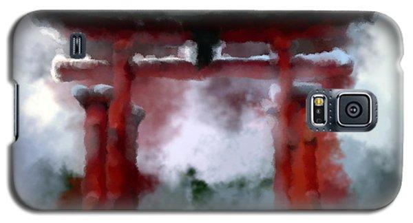 Torii Galaxy S5 Case