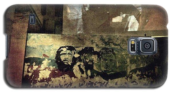 Torino, Cinema Museum Galaxy S5 Case