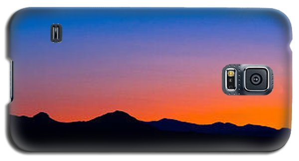 Tornillo Sunset Galaxy S5 Case
