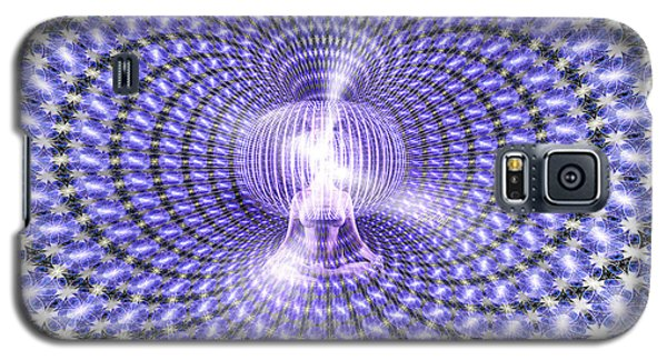 Toroidal Hologram Galaxy S5 Case