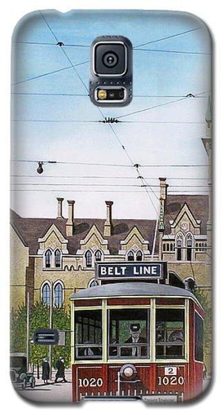 Toronto Belt Line Galaxy S5 Case