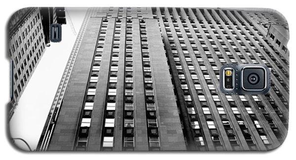Toronto Historic Building Galaxy S5 Case