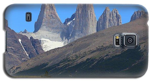 Torres Del Paine Galaxy S5 Case