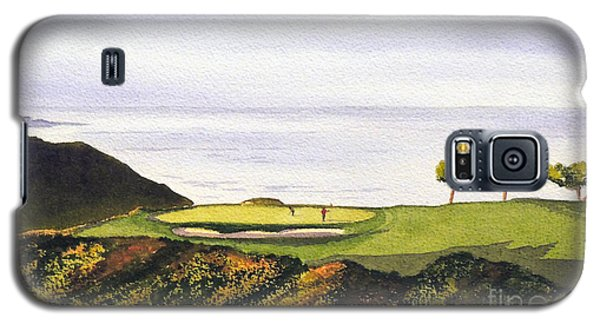 Torrey Pines South Golf Course Galaxy S5 Case