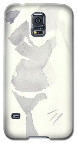 torso_1228 Up to 70 x 90 cm Galaxy S5 Case