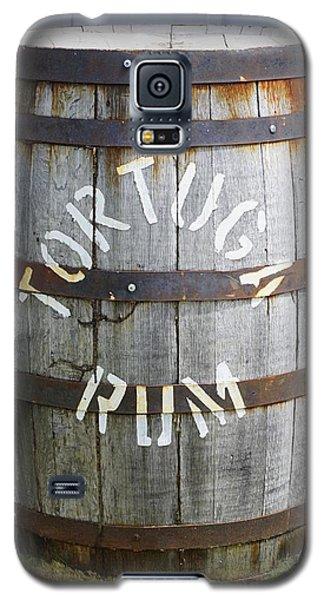 Tortuga Rum Galaxy S5 Case
