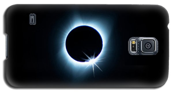 Total Eclipse Galaxy S5 Case