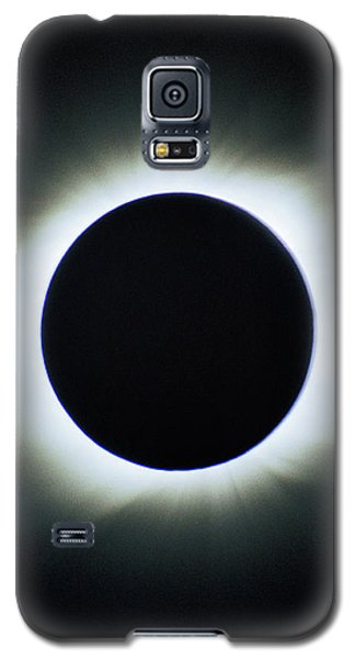 Total Solar Eclipse - Aruba 1998 Galaxy S5 Case