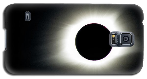 Totality And Mercury Galaxy S5 Case