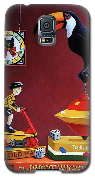 Toucan Play At This Game Galaxy S5 Case