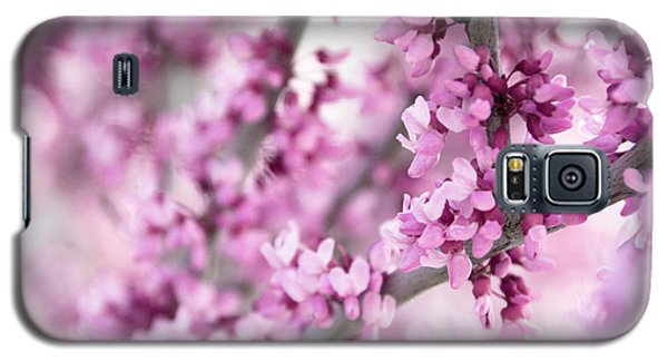 Touch Of Spring II Galaxy S5 Case