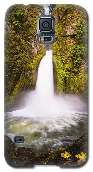 Touch Of Wahclella Galaxy S5 Case