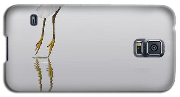 Touching Down Galaxy S5 Case
