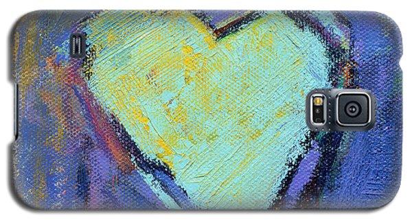 Love 7 Galaxy S5 Case