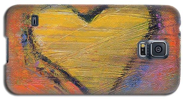 Tough Love 4 Galaxy S5 Case