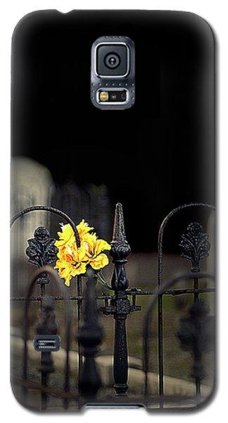 Toujours Souvenu Galaxy S5 Case by Marion Cullen