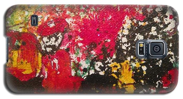 Toulouse Lautrec Galaxy S5 Case