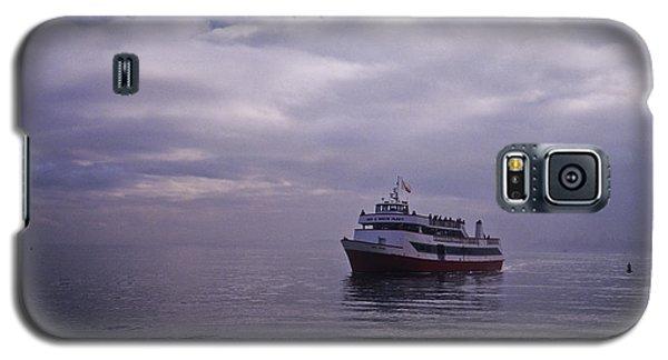 Tour Boat San Francisco Bay Galaxy S5 Case