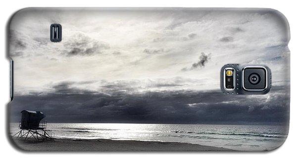 Tower 22 Galaxy S5 Case by Regina Avila