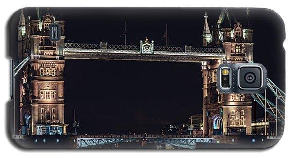 Tower Bridge 4 Galaxy S5 Case