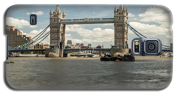 Tower Bridge A Galaxy S5 Case
