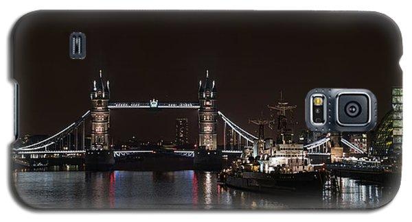 Tower Bridge Galaxy S5 Case