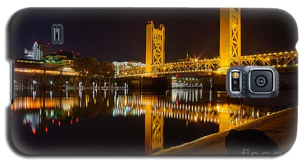 Tower Bridge Galaxy S5 Case