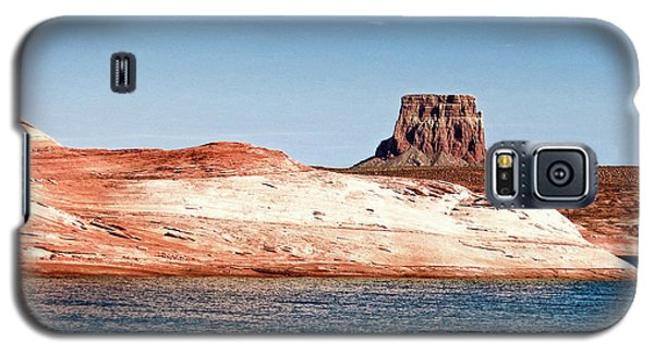 Tower Butte Galaxy S5 Case