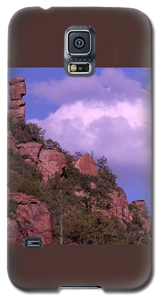 Tower Mountain Galaxy S5 Case
