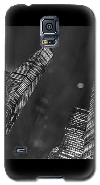 Tower Nights Galaxy S5 Case