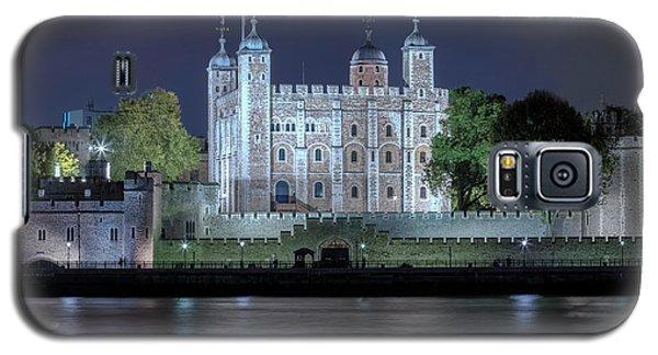 Tower Of London Galaxy S5 Case by Joana Kruse