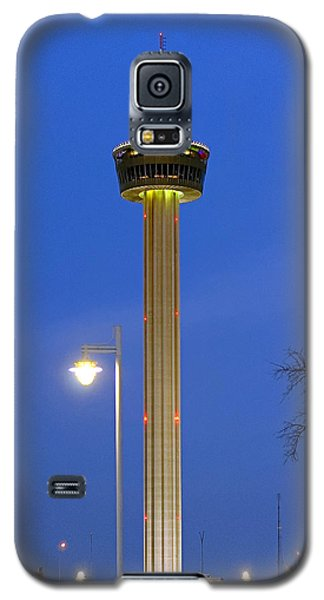 Tower Of The Americas Galaxy S5 Case