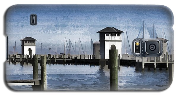 Towers And Masts Galaxy S5 Case