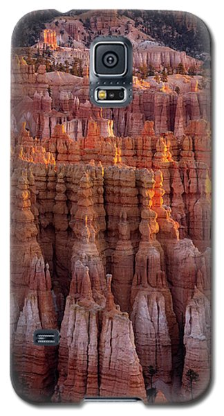 Towers Of Bryce Galaxy S5 Case