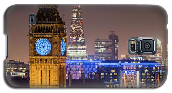 Towers Of London Galaxy S5 Case