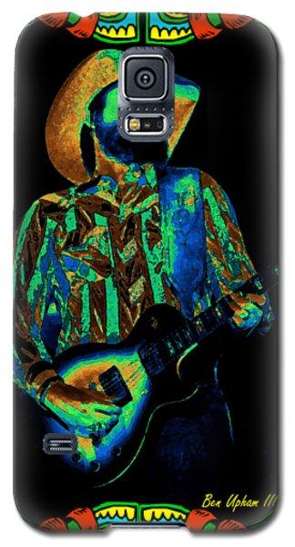 Toy Caldwell Framed #1 Galaxy S5 Case