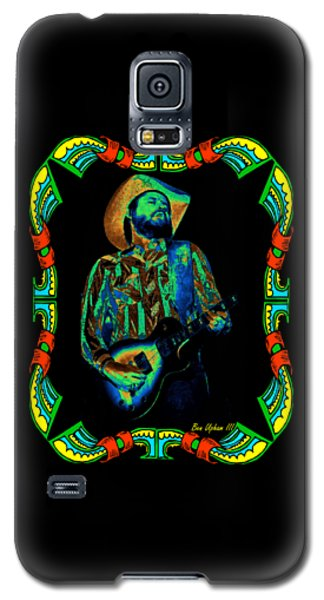 Toy Caldwell Framed #1 Galaxy S5 Case