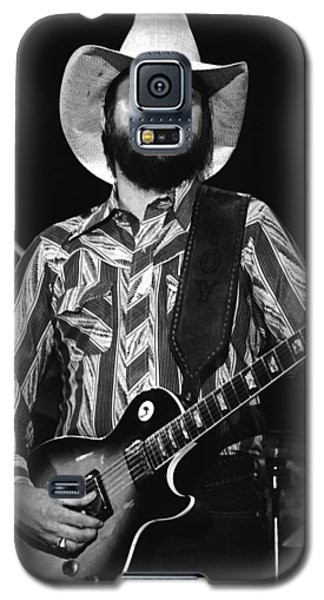 Toy Caldwell Live Galaxy S5 Case