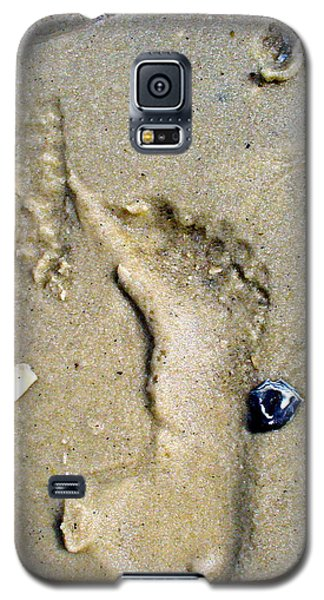 Traces Galaxy S5 Case by Mary Sullivan