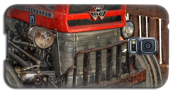 Tractor Grill  Galaxy S5 Case