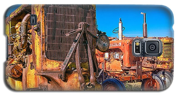 Tractor Supply Galaxy S5 Case