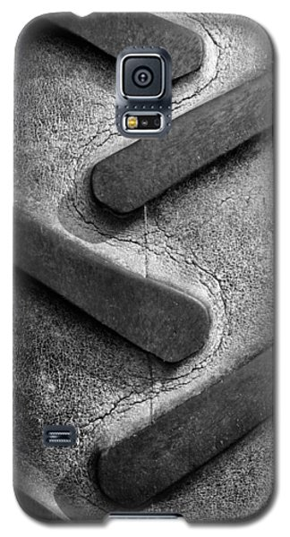 Tractor Tread Galaxy S5 Case