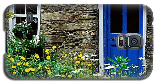 Traditional Cottage, Co Cork Galaxy S5 Case